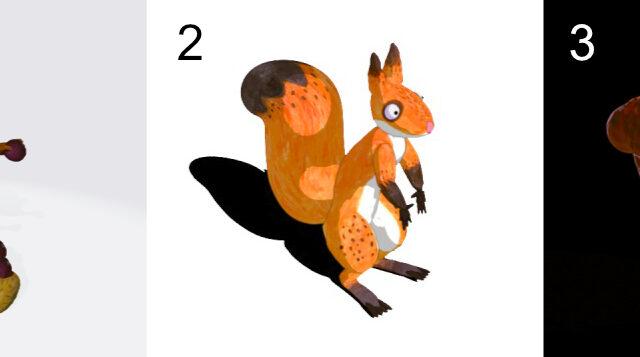 squirrelincrementallearning
