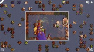 Wolf and Hood - screenshot 5web